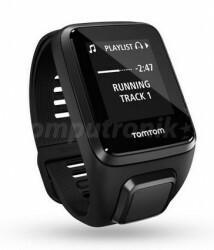 TomTom Spark 3 Cardio + Music Czarny L