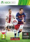 Opinie o   FIFA 16 Xbox 360