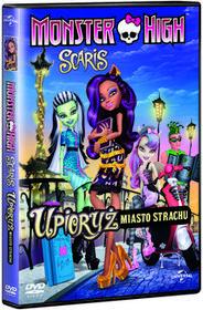 U DVD