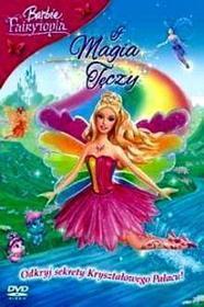 Universal Pictures Barbie i magia tęczy