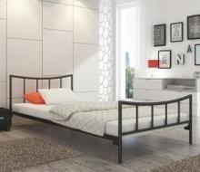 Lak System Łóżka metalowe Łóżko metalowe 120x200 WZÓR 12 12020012