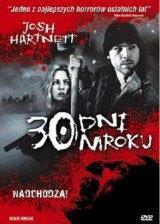 30 Dni Mroku [DVD]