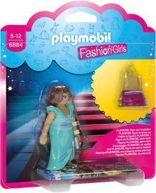 Playmobil Fashion Girls Gala 6884