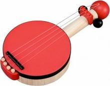 Plan Toys Drewniane banjo