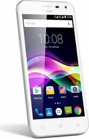 myPhone Fun 5 8GB Dual Sim Biały