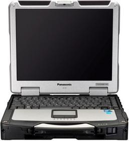 "Panasonic Toughbook CF-31 13,1"", Core i5 2,5GHz, 4GB RAM, 320GB HDD (CF-31JECAXF3)"