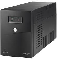 Emerson Network Power Zasilacz awaryjny UPS Liebert itON 1500VA/900W LI32141CT20