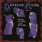 Depeche Mode Songs of Faith and Devotion Winyl