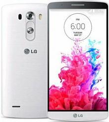 LG G3 D855 16GB Biały