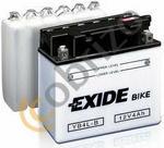 Opinie o Exide YB10L-A2 12Ah 160A