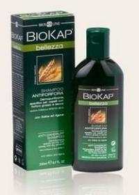 Biokap Szampon przeciwłupieżowy 200ml