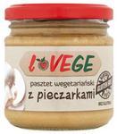 SANTE Pasztet wegetariański z pieczarkami Lovege 180g