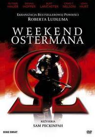 WEEKEND OSTERMANA (The Osterman Weekend) [DVD]