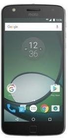 Lenovo Moto Z Play 32GB Dual Sim Czarny