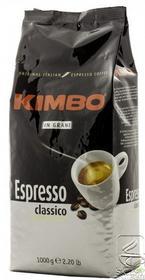 Kimbo Espresso 1kg kawa ziarnista