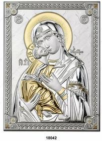 Valenti & Co Ikona Matki Boskiej Włodzimierskiej - (v#18042)