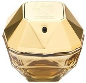 Paco RabanneLady Million Absolutely Gold woda perfumowana 10ml TESTER