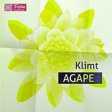 Klimt Agape