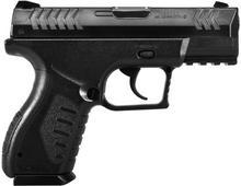 Umarex-Walther NOWOŚĆ 2012 roku!! Pistolet wiatrówkowy XBG na śruty kulki 4,46mm
