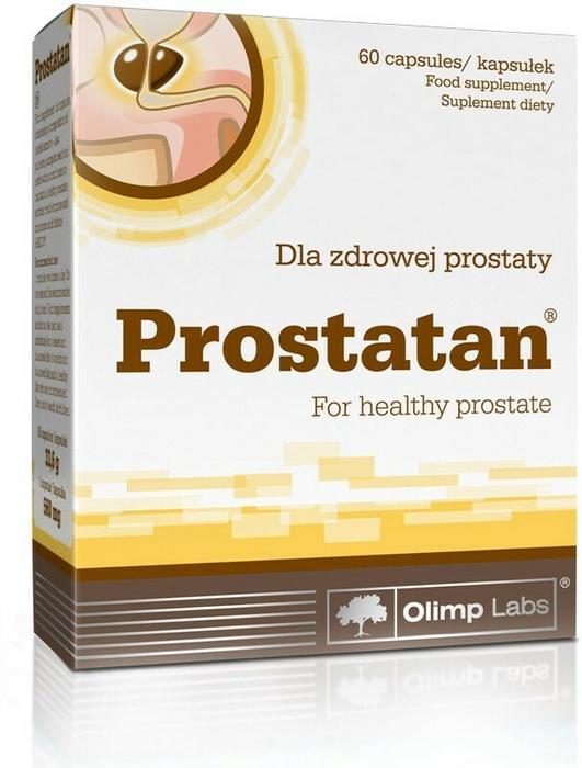 Olimp Prostatan 60 szt.