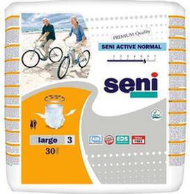 SeniMajtki chłonne Active Normal (3) Large 30szt.