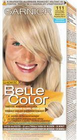 Garnier Color Naturals 111 Sperjasny Popielaty Blond