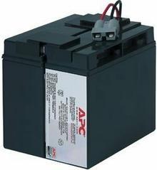 APC Wymienna bateria do UPSa RBC7