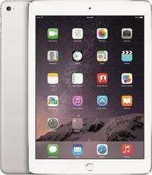 Apple iPad Air 2 16GB 3G Silver (MGLW2FD/A)