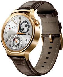 Huawei Watch Złoty