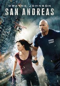 San Andreas DVD) Brad Peyton