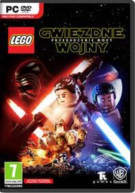Warner bros interactive 2015 LEGO Gwiezdne wojny Przebudzenie Mocy PC)PL STEAM