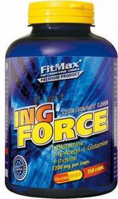 Fitmax ING force - 300 kaps.