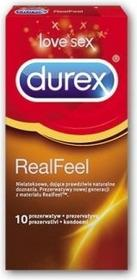 Durex RealFeel 10 szt.
