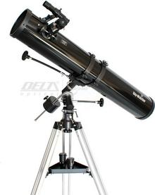 Sky-Watcher (Synta) Teleskop BK1149EQ1 (SW-1201) D