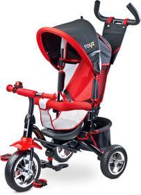 Toyz Timmy rowerek trzykołowy czerwony