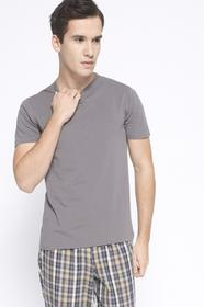 Henderson TShirt - - T-shirt szary 18731.SZARY
