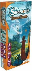 Rebel Pory Roku (Seasons) Enchanted Kingdom