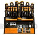 NEO-TOOLS Tools Tools 04-210 37szt