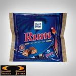 Ritter Sport Duża paczka batoników - czekoladki rumowe 852