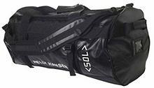 Helly Hansen torba sportowa dla dorosłych HH Classic Duffel Bag, 67050, czarny 67004_990-STD