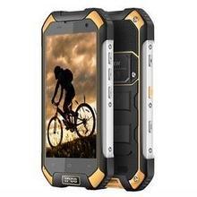 Blackview BV6000s 16GB Dual Sim Czarno-żółty