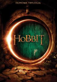 Hobbit Trylogia DVD) Peter Jackson