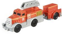 Fisher Price Tomek i przyjaciele Duża lokomotywka Flynn DXR62