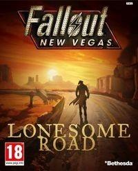 Fallout New Vegas DLC 4 Lonesome Road ANG STEAM