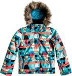 Roxy kurtka zimowa dziecięca JET SKI GIRL JK T SJ GMH4