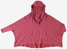 Bench sweter Sharpness Dark Red Marl BU012X)