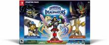 Skylanders Imaginators Starter Pack NSWITCH