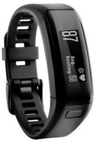 Garmin Monitor aktywności fizycznej i snu Vivosmart HR (pasek w normalnym rozmiarze) Czarny