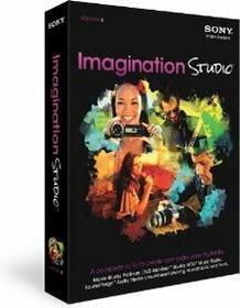 Sony Imagination Studio 4 Nowa licencja