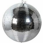 American DJ kula lustrzana lustrzana 100cm